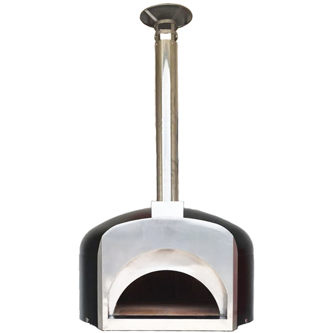 Wood Fired Pizza Oven in Your Backyard Best Quality for Outdoor
